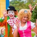 Pipo de Clown keert vanaf  16 oktober weer terug op de televisie