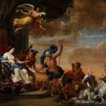 Ferdinand Bol en Rembrandt van Rijn: twee gezworen kameraden
