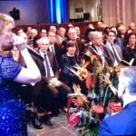 Viering 500 jaar Reformatie 31 oktober 2017 Domkerk van Utrecht