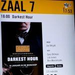 Churchills grootste dilemma rondom WO II: Filmrecensie van Darkest Hour