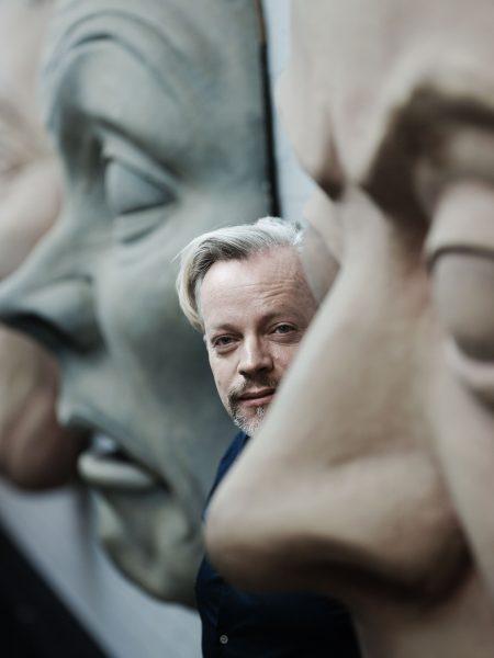 Nicolas Mansfield, directeur Nederlandse Reisopera