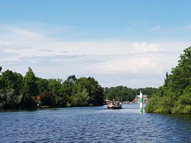 Hollands Plassengebied bij Kaag
