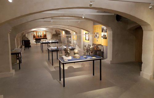 Kathedraal Museum/schatkamer