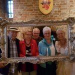 Gouden Eeuwfeest op Ruïne van Brederode: een feest voor alle zintuigen