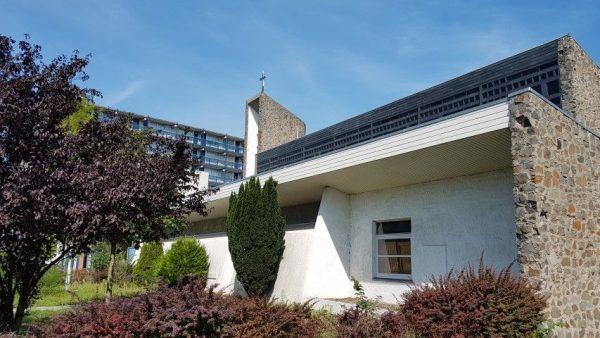Cultuur onder vuur: in 2008 woonde ik naast de Pastoor Van Arskerk