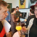 Hoornist Peter Steinmann maakt met Meer dan Muziek Alzheimerpatiënten blij