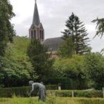 Bijbelse tuin Hoofddorp laat je de verhalen  beleven