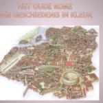 Rome aan de Zaan; een boeiende lezing van Rob Mascini