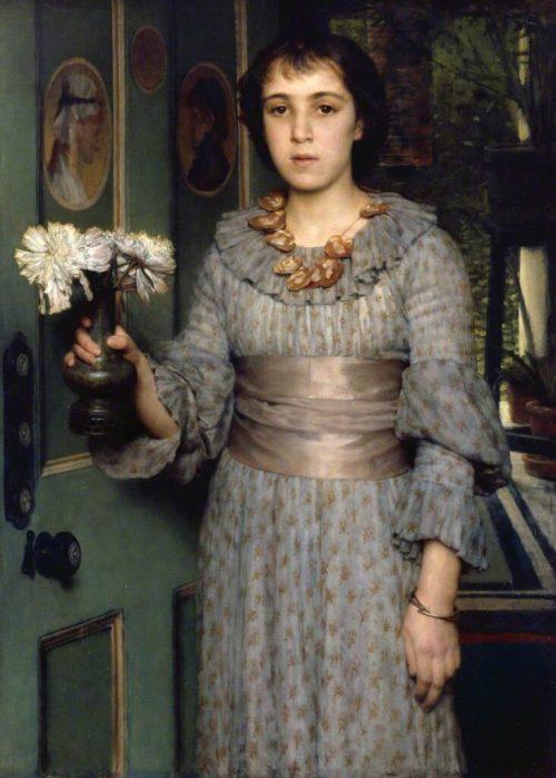 Het Woongeluk van Alma Tadema | Anna Alma Tadema | Alma Tadema |