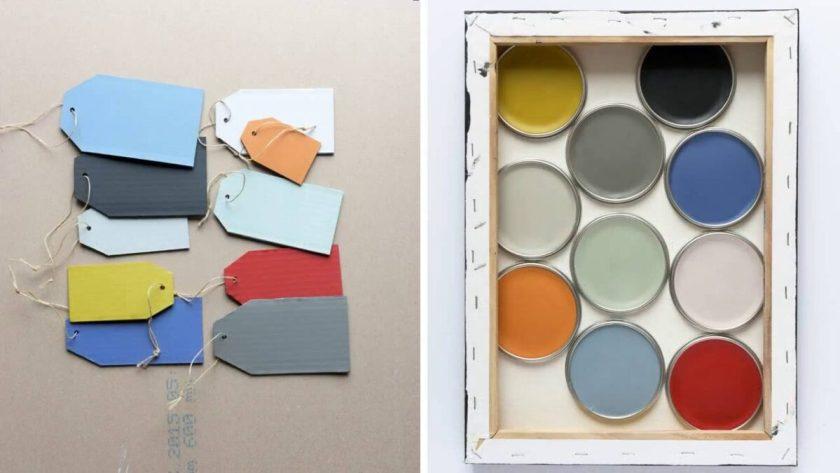 Flexa kleurentrends 2017 | Wonenonline.nl