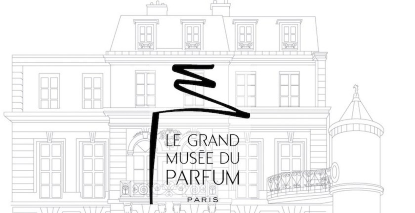 Les grand Musée du Parfum (credit).