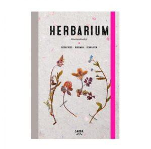 Pocket Herbarium   Uitgeverij Snor