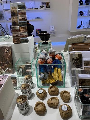 Retailtraining voor museumwinkels over winkelinrichting
