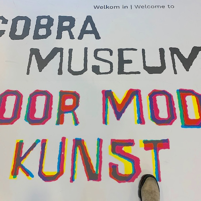 CoBrA Museumwinkel en horeca businessplan