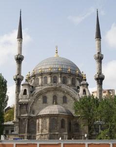 Camii Resimleri