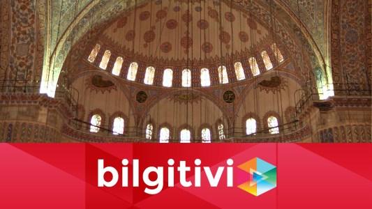 Sultanahmet Camisi Mimarisi