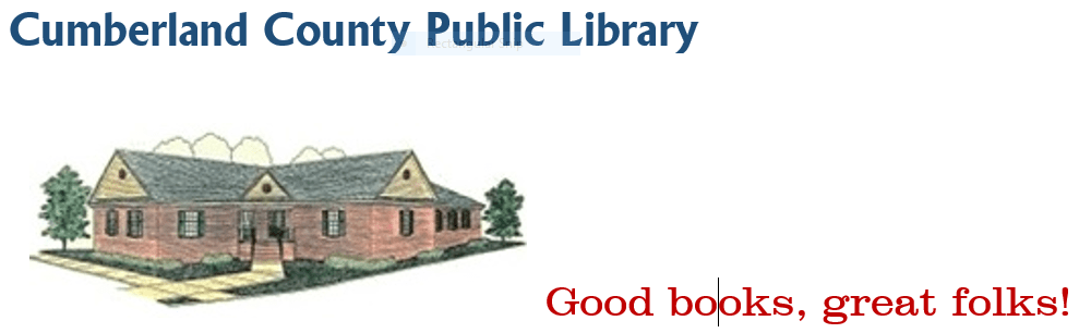 Cumberland County Public Library