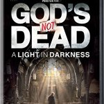 God's Not Dead a Light In the Darkness