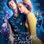 Coming 8/14/2018: How to Talk to Girls at Parties