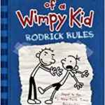 Whatever you do, don't ask Greg Heffley how he spent his summer vacation, because he definitely doesn't want to talk about it. As Greg enters the new school year, he's eager to put the past three months behind him . . . and one event in particular. Unfortunately for Greg, his older brother, Rodrick, knows all about the incident Greg wants to keep under wraps. But secrets have a way of getting out . . . especially when a diary is involved. Diary of a Wimpy Kid: Rodrick Rules chronicles Greg's attempts to navigate the hazards of middle school, impress the girls, steer clear of the school talent show, and most important, keep his secret safe. The highly anticipated sequel to the #1 New York Times bestselling book!