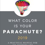 n today's challenging job-market, the time-tested advice of What Color Is Your Parachute? is needed more than ever. Recent grads facing a tough economic landscape, workers laid off mid-career, and people searching for an inspiring work-life change all look to career guru Richard N. Bolles for support, encouragement, and advice on which job-hunt strategies work—and which don't. This revised edition combines classic elements like the famed Flower Exercise with updated tips on social media and search tactics. Bolles demystifies the entire job-search process, from writing resumes to interviewing to networking, expertly guiding job-hunters toward their dream job.