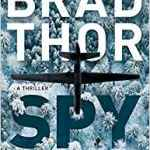 (Large Print) Spymaster: A Thriller by Brad Thor
