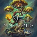 9 From the Nine Worlds (Magnus Chase and the Gods of Asgard Book 4)by Rick Riordan