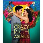 Coming 11/20/2018: Crazy Rich Asians (2018)