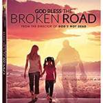 Coming 12/4/2018: God Bless the Broken Road (2018)