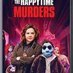 Coming 12/4/2018: The Happytime Murders (2018)