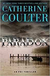 Paradox (Large Print) by Catherine Coulter