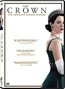 Coming 11/13/2018: The Crown Season Two (2018)