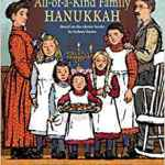 All of a Kind Family Hanukkah by Emily Jenkins