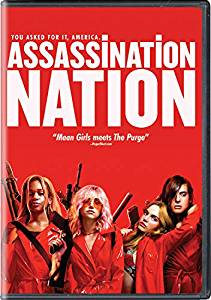 Coming 12/18/2018: Assassination Nation (2018)