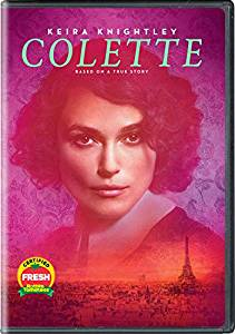Coming 12/11/2018: Colette (2018)