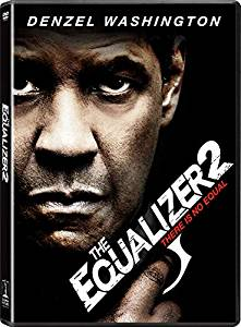 Coming 12/11/2018: Equalizer 2 (2018)