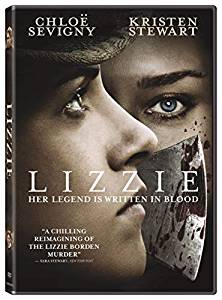 Coming 12/11/2018: Lizzie (2018)
