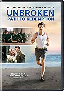 Coming 12/11/2018: Unbroken Path to Redemption (2018)