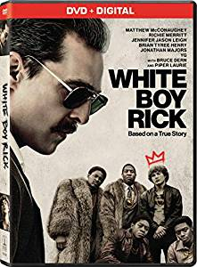 Coming 12/25/2018: White Boy Rick (2018)