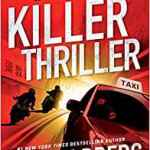 Coming 2/12/2019: Killer Thriller (Ian Ludlow Thrillers) by Lee Goldberg