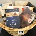 Christian Gift Basket