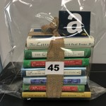 Book Lover's Basket