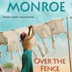 Coming 3/26/2019: Over The Fence by Mary Monroe