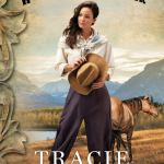 When You Are Near (Brookstone Brides Book1) by Tracie Peterson
