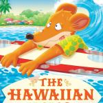 The Hawaiian Heist (Geronimo Stilton #72) by Geronimo Stilton