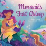 Mermaids Fast Asleep by Robin Riding