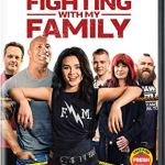 Coming 5/14/2019: Fighting With My Family (2019)