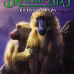 Bravelands #4: Shifting Shadows by Erin Hunter
