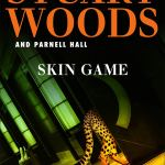 Coming 6/4/2019: Skin Game by Stuart Woods