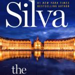 The New Girl: A Novel (Gabriel Allon) by Daniel Silva